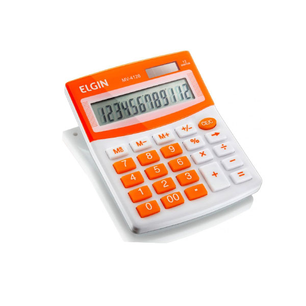 CALCULADORA ELGIN MV4128
