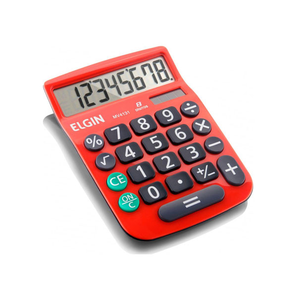 CALCULADORA ELGIN MV4131