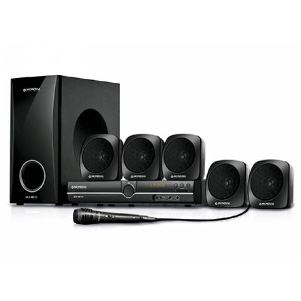 HOME THEATER MONDIAL HT-07