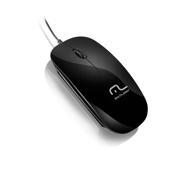 Mouse Multilaser MO166