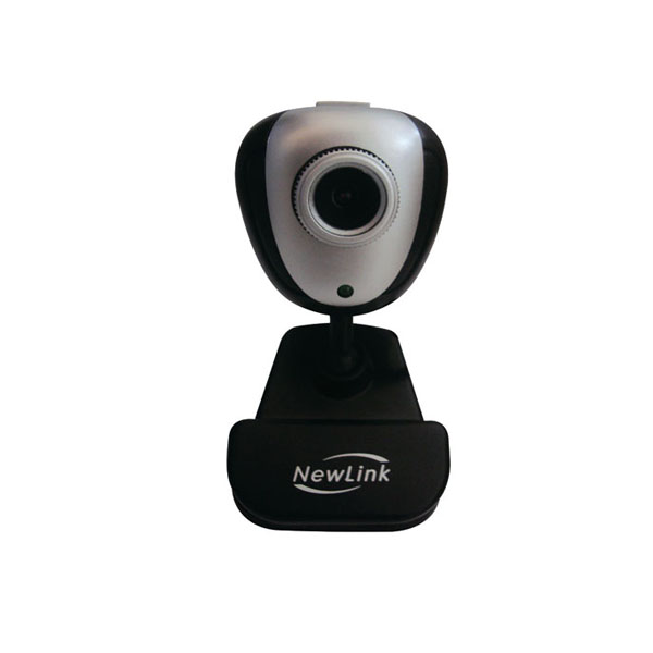 Webcam Plug Play Newlink WC301